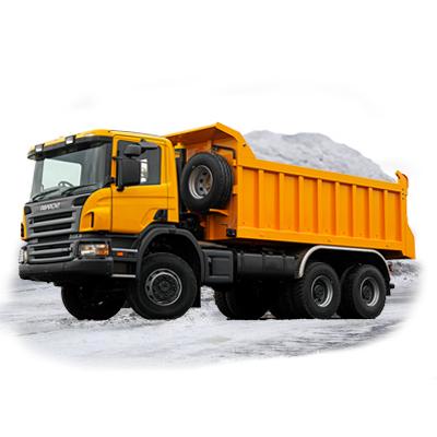 Уборка снега в новокуйбышевске